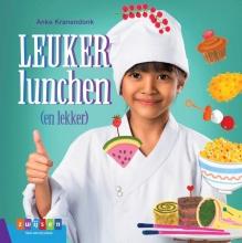 Anke Kranendonk , Leuker lunchen (en lekker)