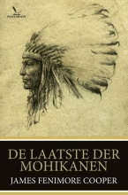 James Fenimore Cooper , De laatste der Mohicanen