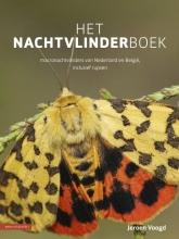 Jeroen Voogd , Het nachtvlinderboek