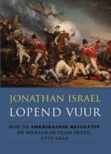 Jonathan Israel , Lopend vuur