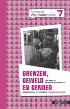 , Grenzen, geweld en gender