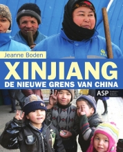 Jeanne Boden , Xinjiang