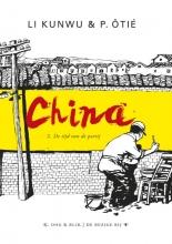 Kunwu, Li / Oti, P. China  / 2 De tijd van de partij