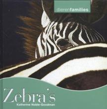 Katherine Noble-Goodman , Zebra`s