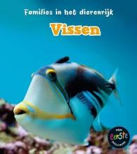 Angela  Royston Vissen, Families in het dierenrijk