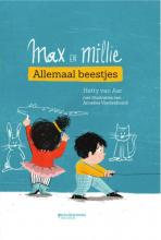 Annelies Vandenbosch Hetty Van Aar, Max & Millie