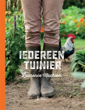 Laurence  Machiels Iedereen Tuinier
