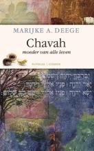 Deege, Marijke A. Chavah