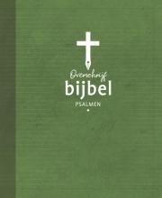 , Overschrijfbijbel Psalmen