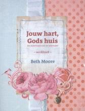 Beth Moore , Jouw hart, Gods huis