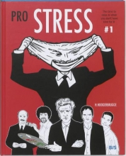 Hoogerbrugge, Han Pro Stress / 1