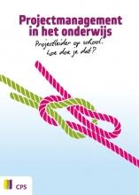 Sander van Veldhuizen Linda van Tuyl, Projectmanagement in het onderwijs
