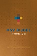 , HSV Bijbel in een jaar