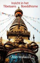 Steven Van Wilhelm Alan Wallace, Inzicht in het Tibetaans boeddhisme