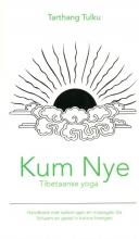Tarthang Tulku , Kum Nye Tibetaanse yoga