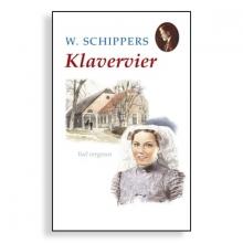Willem  Schippers Klavervier