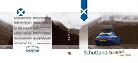 Alexander Snijdewind , Schotland revisited