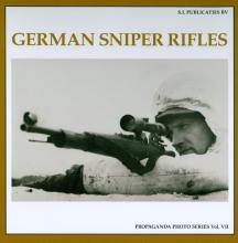G. de Vries A. Wacker, German Sniper Rifles