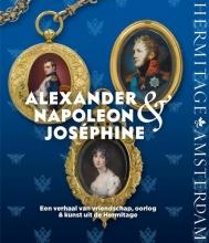 , Alexander, Napoleon & Joséphine