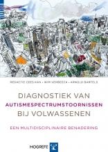 , Diagnostiek van autismespectrumstoornissen bij volwassenen