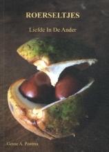 Gosse A.  Postma Roerseltjes