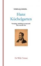 Nikolaj  Gogol Hanz Küchelgarten