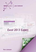 Vera Lukassen , Excel 2013 Expert Expert