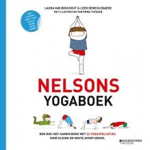 Leen  Demeulenaere Nelsons yogaboek