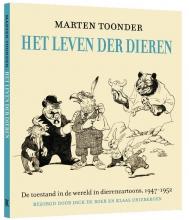 Marten Toonder , Het leven der dieren