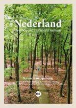 Godfried van Loo Marlou Jacobs, Nederland - Ontdek onze mooiste natuur | Reisgids natuur & ontspanning
