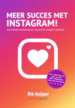 Rik Keijzer , Meer succes met Instagram!
