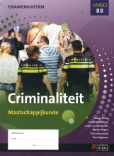 Jasper van den Broeke e.a. , Criminaliteit VMBO bb-niveau