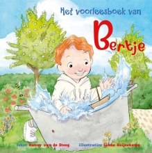 Hanny van de Steeg , Het voorleesboek van Bertje