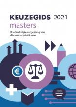 , Keuzegids masters 2021