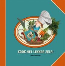Sandra Cornelissen , Kook het lekker zelf