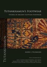 André Veldmeijer , Tutankhamun`s footwear