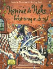 Valerie  Thomas Hennie de Heks - Hennie de Heks hekst terug in de tijd