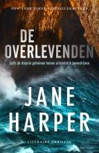 Jane Harper , De overlevenden
