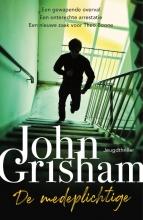 John  Grisham De medeplichtige