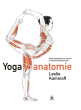 Leslie  Kaminoff, Amy  Matthews Yoga anatomie