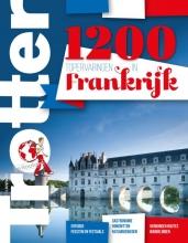 , 1200 topervaringen in Frankrijk
