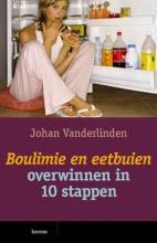Johan Vanderlinden , Boulimie en eetbuien overwinnen