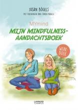 Susan  Bögels MYmind Mijn mindfulness-aandachtsboek