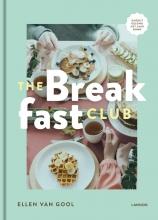 Ellen Van Gool , The Breakfast club
