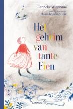 Tanneke Wigersma , Het geheim van tante Fien