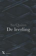 Su Quinn , De leerling