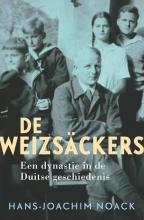 Hans-Joachim Noack , De Weizsäckers