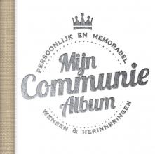 Sonja Spoelstra Communie album