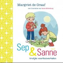 Margriet de Graaf , Sep & Sanne 2