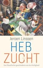 Jeroen  Linssen Hebzucht